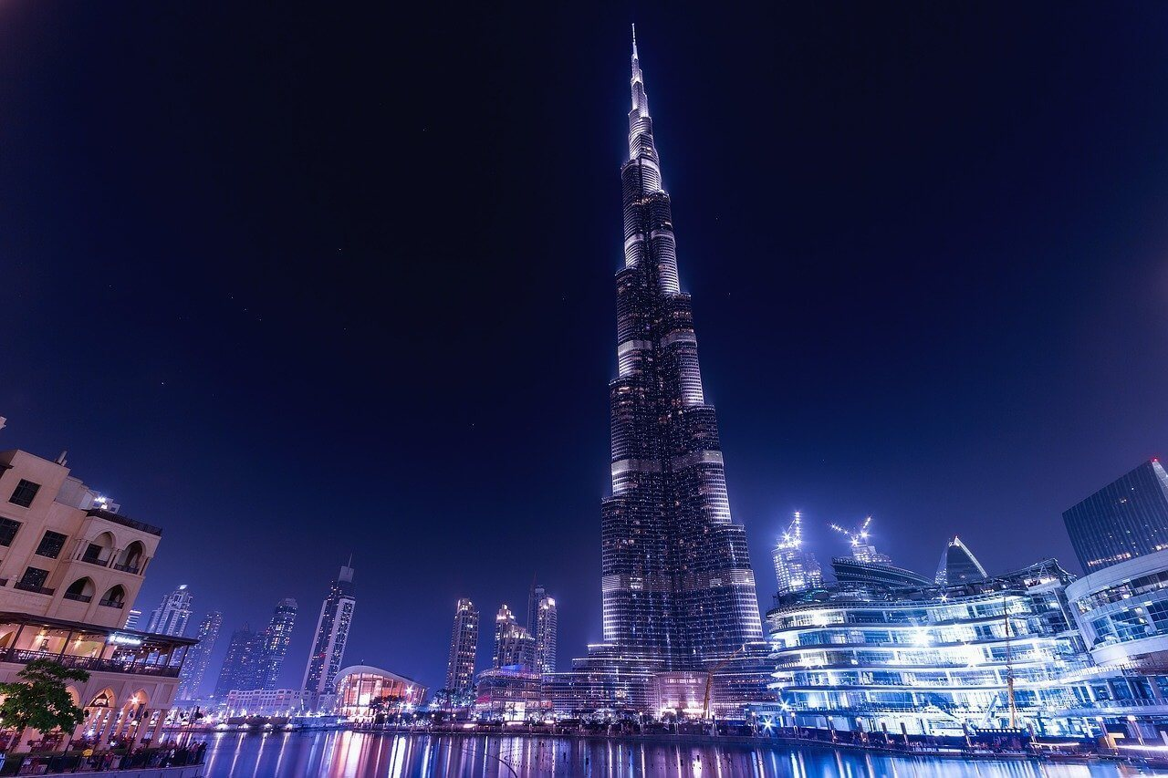 5 Reasons to Visit Dubai in Winter - Wellington World Travels