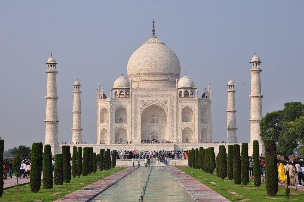 10 Best Places to visit in India - Wellington World Travels