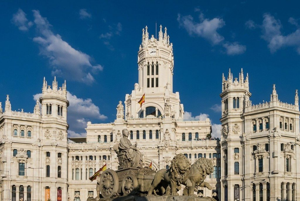 Best Things to Do in Madrid, Spain - Wellington World Travels