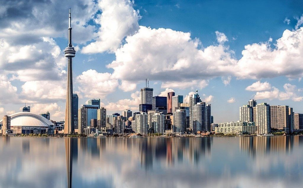15 Best Things to Do In Canada - Wellington World Travels | Canada Tourism | Canada travel guide