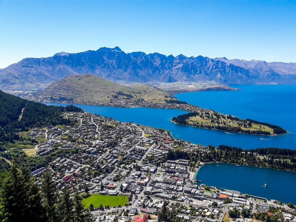 10 Amazing Places in New Zealand You Simply Can't Afford to Miss - Wellington World Travels