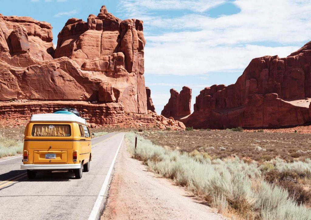 How to Survive Long Road Trips with Kids - Wellington World Travels