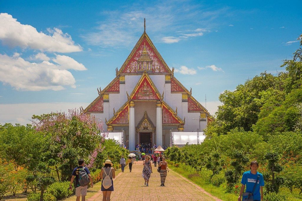 Reasons to Travel to Thailand - Wellington World Travels