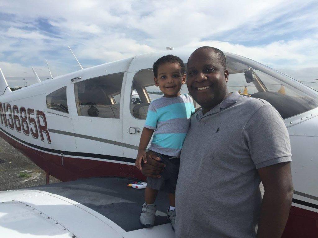 Miami Air Sightseeing Tour