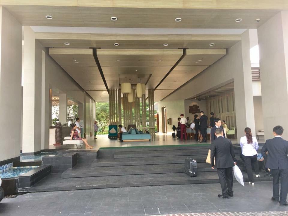 Holiday Inn Mai Khao