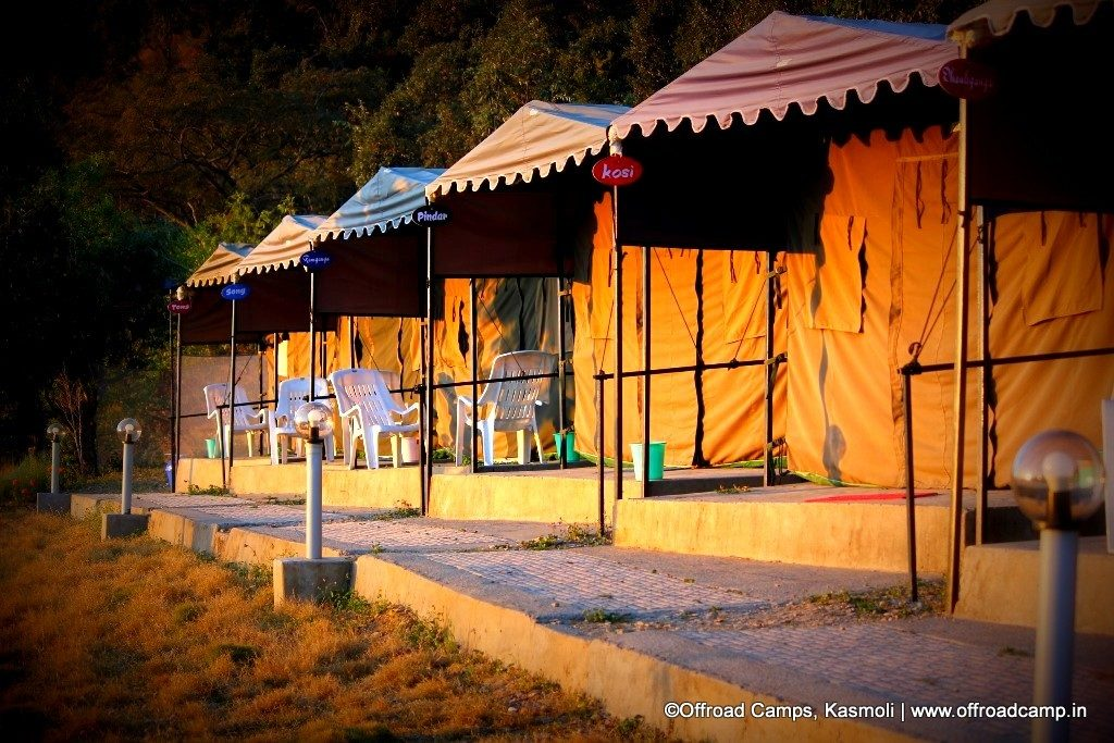 Camp Kasmoli