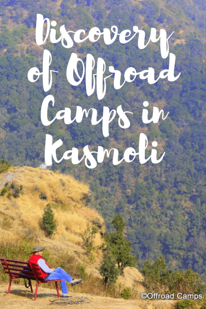 Discover of Offroad Camps in Kasmoli - Wellington World Travels | travel guide | travel destination | travel bucket list ideas