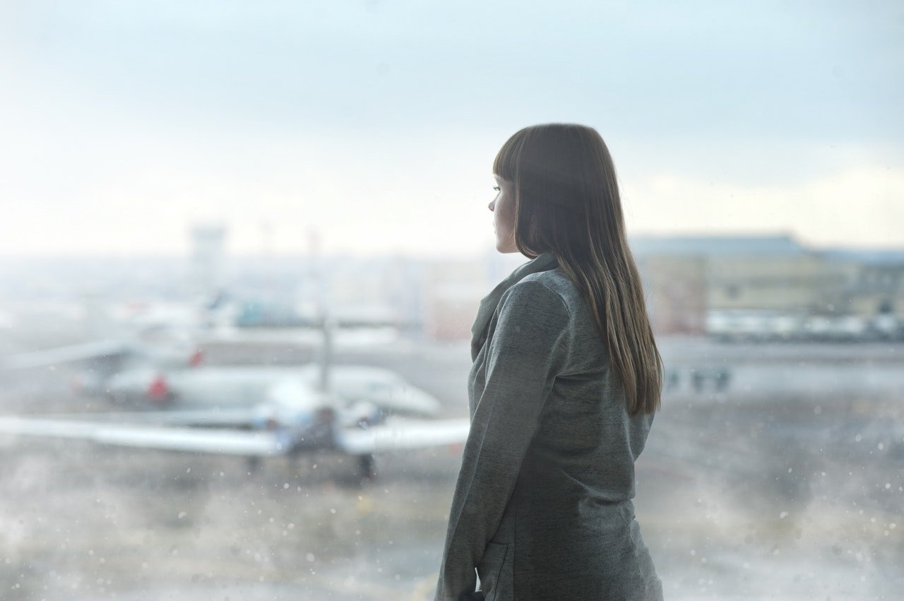 How to Survive Flying with Morning Sickness - Wellington World Travels