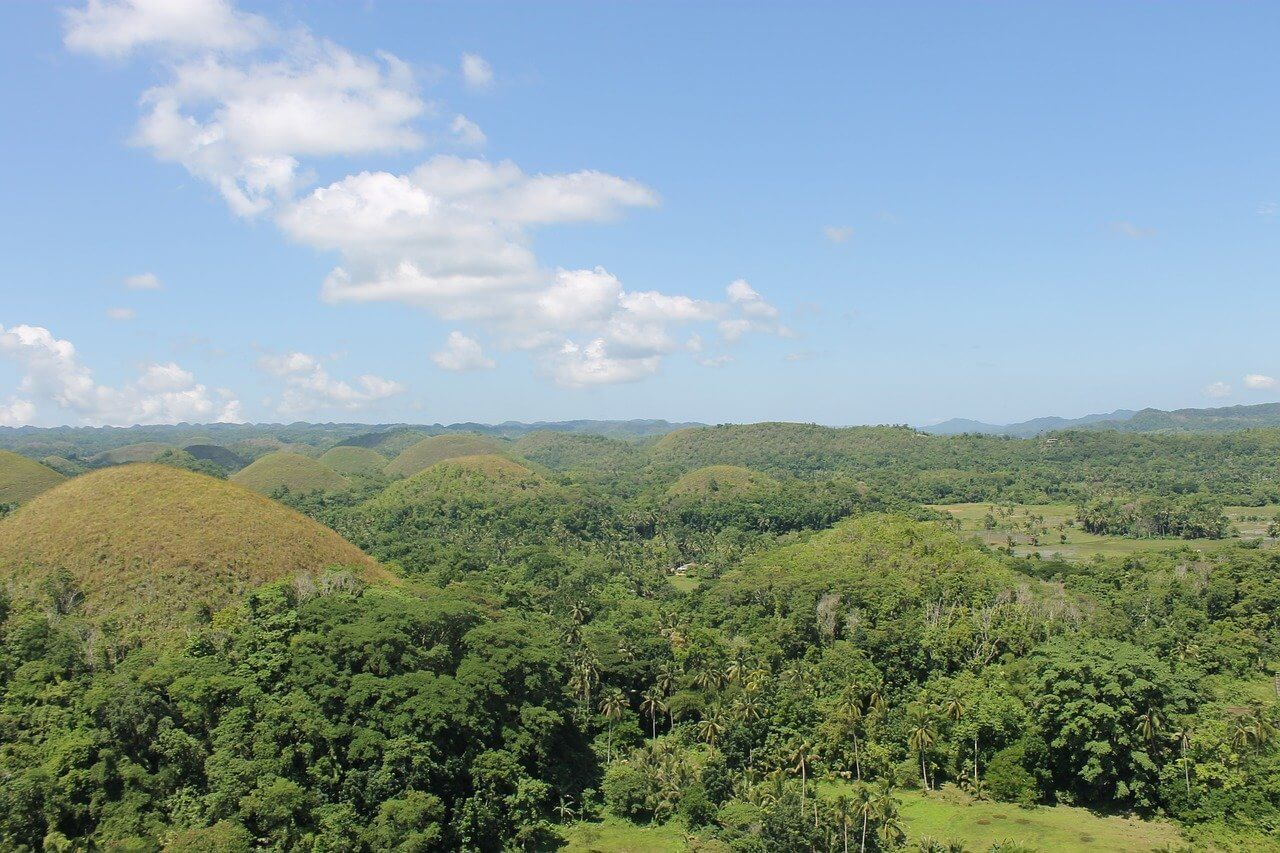 10 Things To Do in Bohol in One Day - Wellington World Travels