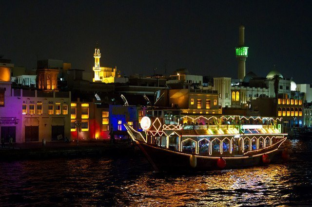 10 Romantic Things To Do In Dubai