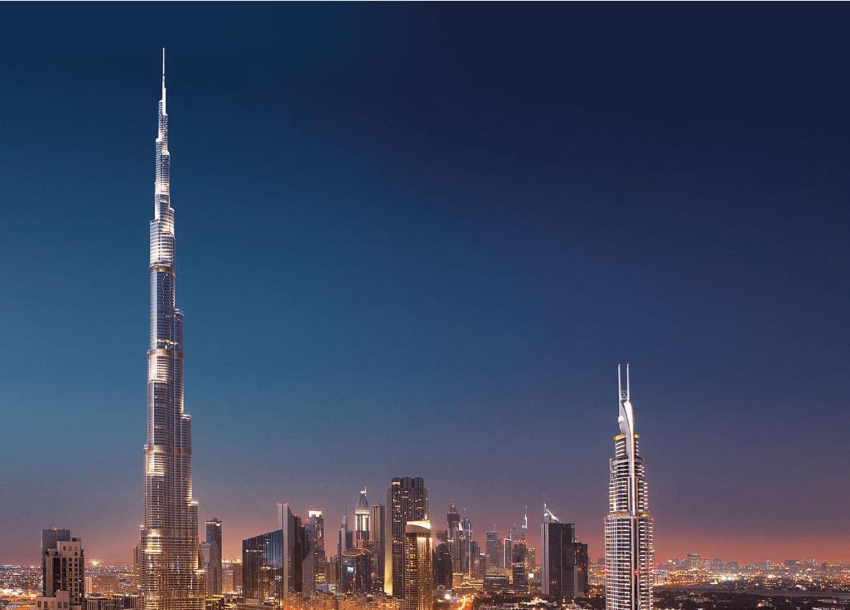 Dubai: One Day Itinerary - Wellington World Travels