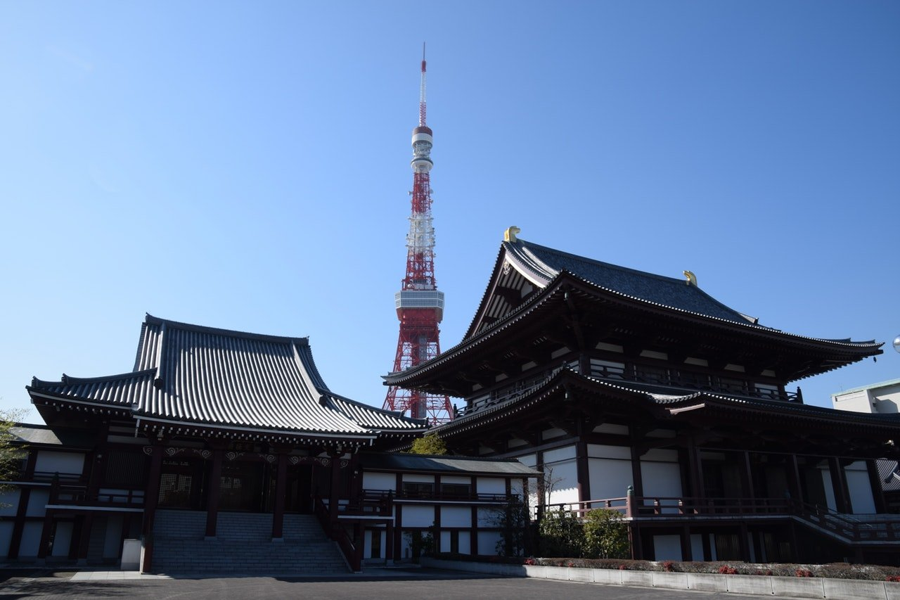 8 Cool Things You Have To Do in Tokyo - Wellington World Travels