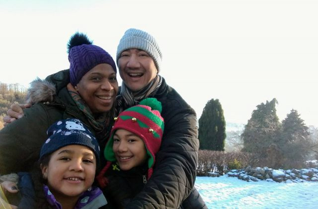 Interview with Maria: Expat Life in England