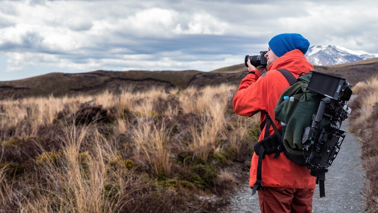 Most Important Travel Photography Tips For Beginners - Wellington World travels