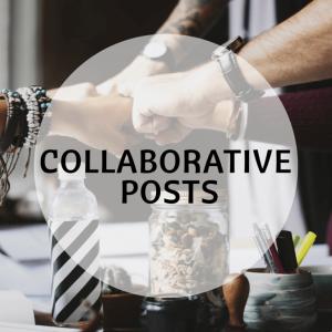 Wellington World Travels - Collaborative Posts
