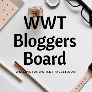 Wellington World Travels - WWT Pinterest Bloggers Board