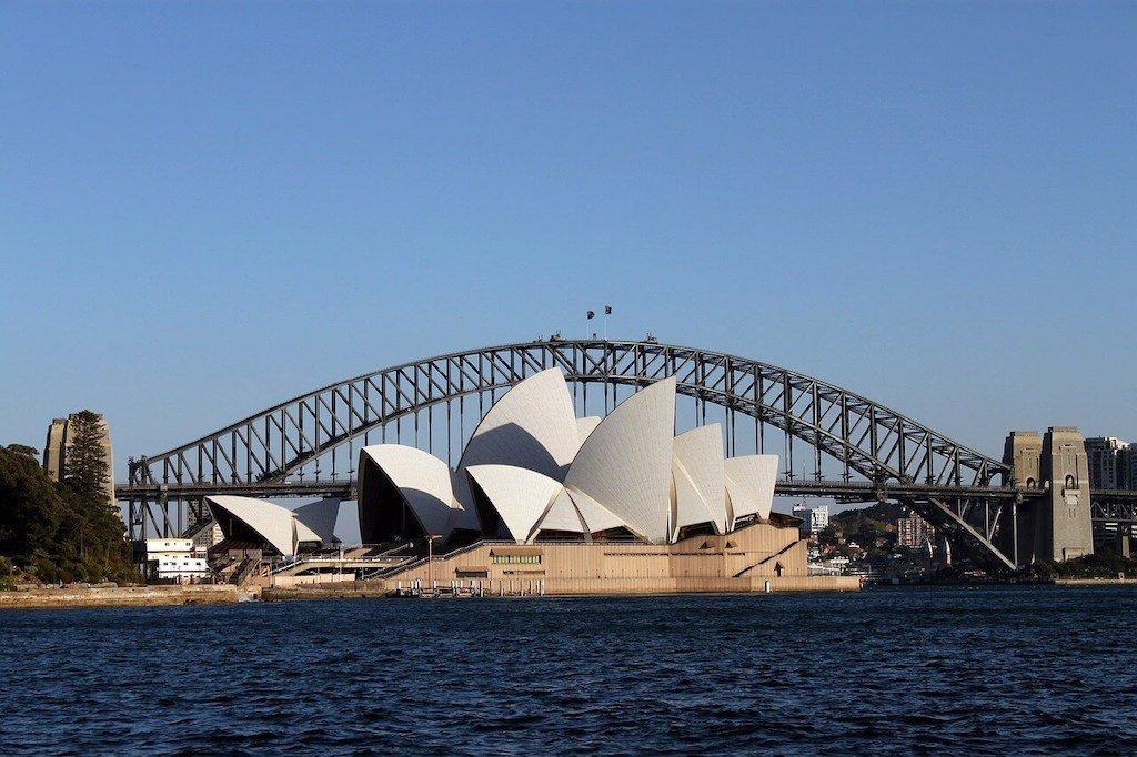 Top Attractions in Australia - Wellington World Travels   Australia bucket list   Australia travel guide   #bucketlist #travel #Australia