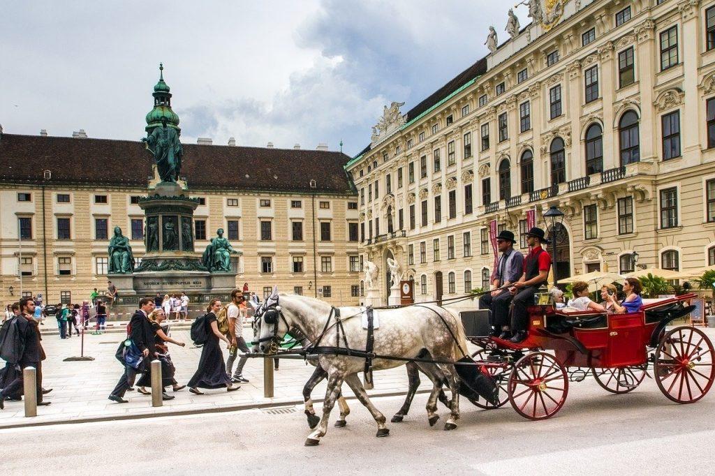 Vienna Travel Itinerary