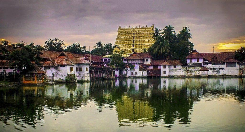 Beautiful Temples Of Kerala - Wellington World Travels